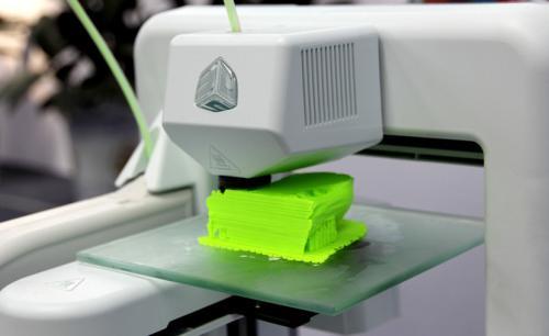 大连理工大学发明医疗影像3D打印软件 可量身订制器官模型