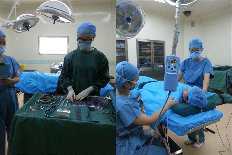 手术室物品清点范围及术后清点流程